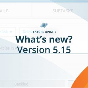 What's New in Kanbanize 5.15 | Feature Update Webinar