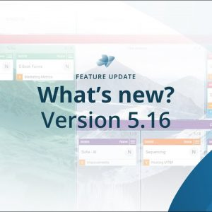 What's New in Kanbanize 5.16 | Feature Update Webinar