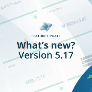 What's New in Kanbanize 5.17 | Feature Update Webinar