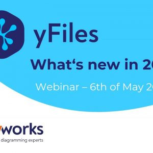 What's new in yFiles in 2020?