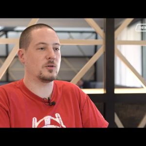 Why I Develop Using OutSystems: MVP Craig St. Jean