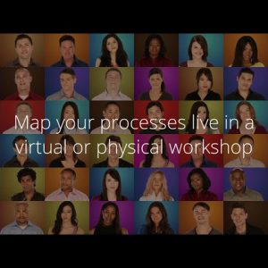 Why i would always map a process in discovery
