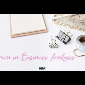 Women in Business Analysis