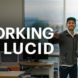 Working at Lucid Software