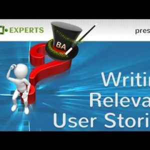 Writing User Stories that Are In Scope of Your Project (Part 3)