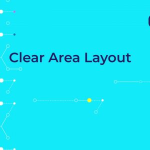 yFiles 2020 - Clear Area Layout