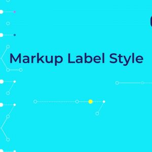 yFiles 2020 - Markup Label Style (HTML)