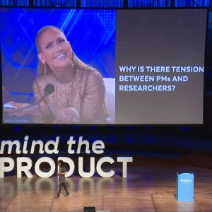 You Don't Own the Voice of the Customer by Tricia Wang