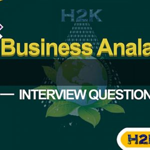 Business Analysis Mock Interview Questions | MS Visio Interview Questions And Answers