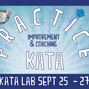 ZMO Kata Lab, September 25-27, 2019