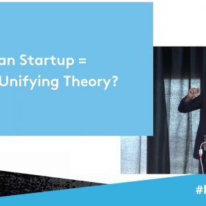Stuart Eccles, The Vision Before the Experimentation: Applying Lean Startup to Creative Idea Gen