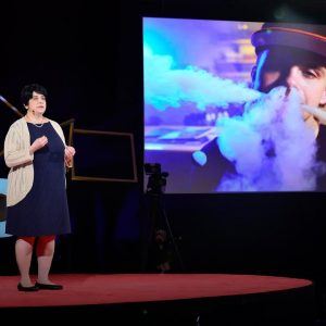 What you should know about vaping and e-cigarettes | Suchitra Krishnan-Sarin