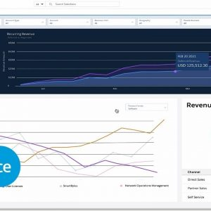 A Closer Look at Revenue Cloud | Salesforce