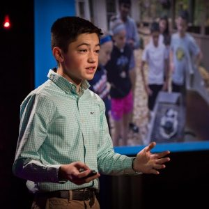 A plan to recycle the unrecyclable | Ashton Cofer