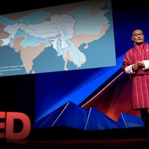 "An urgent call to protect the world's ""Third Pole"" 