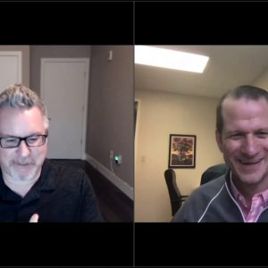 Ask Us Anything! Episode 26 - Mark Graban and Dr. Greg Jacobson
