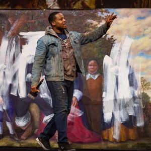 Can art amend history? | Titus Kaphar