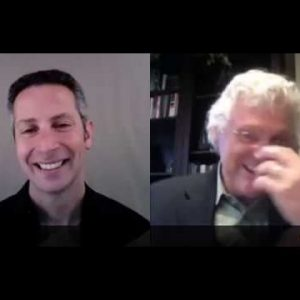 Change Anything in Your Business or Personal Life – With Ron McMillan
