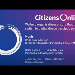 Citizens Online - Futurefest