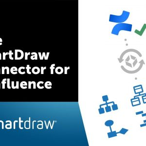 Connect Your SmartDraw Account to Confluence for Free