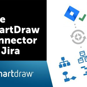 Connect Your SmartDraw Account to Jira for Free