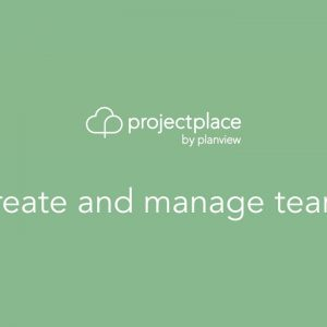 Create and manage teams