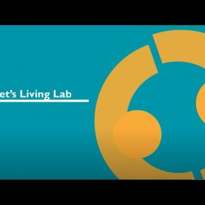 Creating a Living Lab - Futurefest