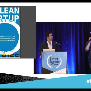 Dikran Ornekian, A Lean Startup Approach to Screenwriting