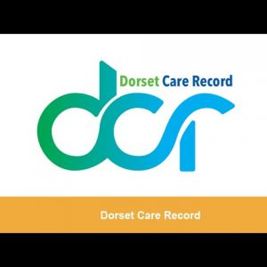 Dorset care record and savings lives - Futurefest