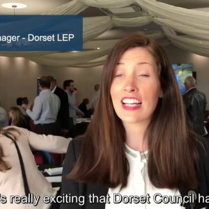 Dorset's Digital Future 2019