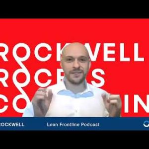 Lean Frontline Podcast Highlights: Joshua Rockwell on being in the Gemba