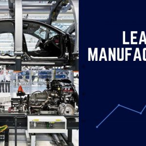 Introduction to Lean Manufacturing.  A New Aged Definition to Lean Manufacturing by Rever