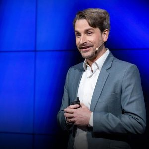 How tech companies deceive you into giving up your data and privacy | Finn Lützow-Holm Myrstad