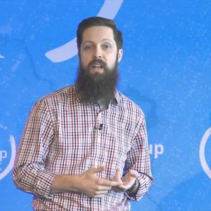 Ethan Geyer, Designing Collaboration with Watson - Lean Startup Week 2016
