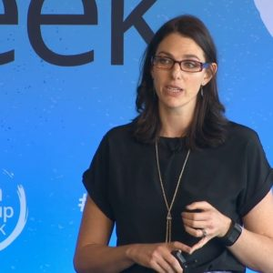 Mamie Kanfer Stewart, Meeting Practices That Support Innovation - Lean Startup Week 2016