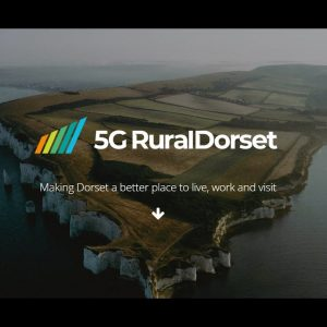 Futurefest   5G Rural Dorset