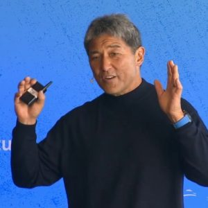 Guy Kawasaki, The Lessons of Steve Jobs - Lean Startup Week 2016
