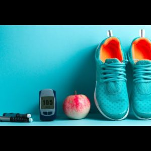 How diet and exercise can help prevent and treat diabetes
