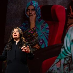 How film transforms the way we see the world | Sharmeen Obaid-Chinoy