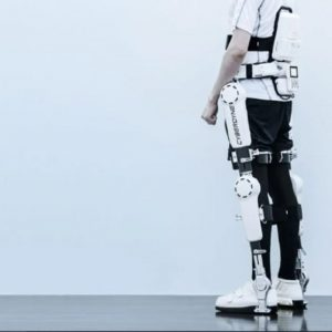How robotic technology can transform social care delivery  - Futurefest