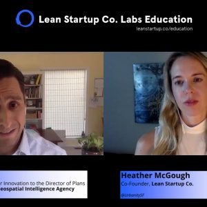 Lean Startup As A National Security Imperative