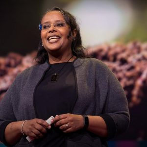 A climate change solution that's right under our feet | Asmeret Asefaw Berhe: