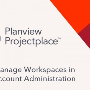 Manage Workspaces in Account Administration