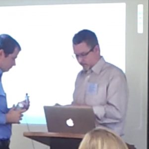 Mark Graban and Greg Jacobson, MD -  Presentation from 2013