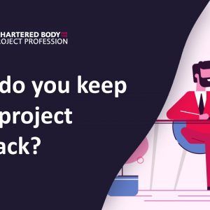 Monitoring and reporting | How do you keep your projects on track?