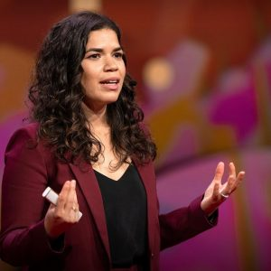 My identity is a superpower -- not an obstacle | America Ferrera