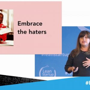 Caterina Rizzi, Treat Everyone Like It's Their Birthday - Lean Startup Week 2016