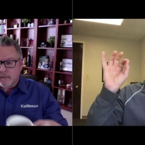 Ask Us Anything! Episode #27 with Mark Graban and Greg Jacobson, MD from KaiNexus