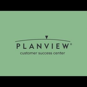Planview Customer Success Center Homepage Tour