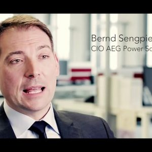 Planview Projectplace - Customer Success Story - AEG Power Solutions